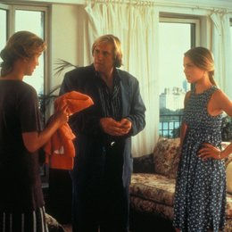 Daddy Cool / Gérard Depardieu / Katherine Heigl Poster