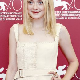 Dakota Fanning / 70. Internationale Filmfestspiele Venedig 2013 Poster