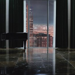 Fifty Shades of Grey / Jamie Dornan / Dakota Johnson Poster