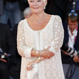 Dame Judi Dench / 70. Internationale Filmfestspiele Venedig 2013 Poster