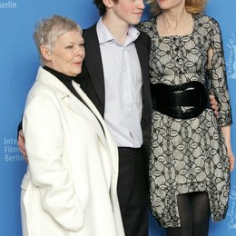 Dench, Dame Judi / Simpson, Andrew / Blanchett, Cate / Berlinale 2007 Poster