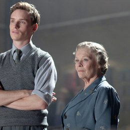 My Week with Marilyn / Eddie Redmayne / Dame Judi Dench