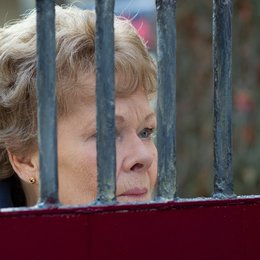 Philomena / Dame Judi Dench