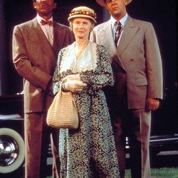 Miss Daisy und ihr Chauffeur / Morgan Freeman / Jessica Tandy / Dan Aykroyd Poster