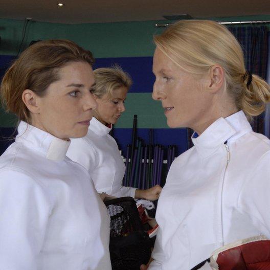 Alte: Wenn Liebe zuschlägt, Der (ZDF / ORF / SF DRS) / Dana Vávrová / Carolin Fink
