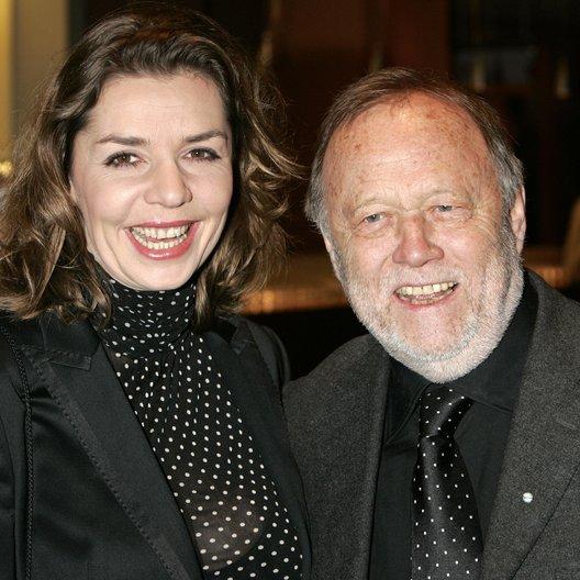 Vávrová, Dana / Vilsmaier, Joseph / Berlinale 2007