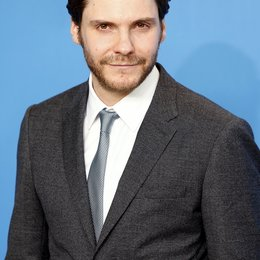Daniel Brühl / 65. Internationale Filmfestspiele Berlin 2015 / Berlinale 2015 Poster