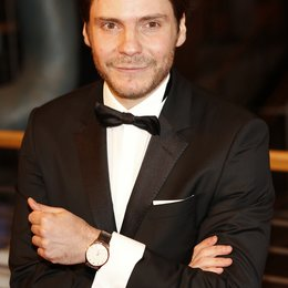 Daniel Brühl / Internationale Filmfestspiele Berlin 2015 / Berlinale 2015 Poster