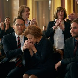 Frau in Gold, Die / Woman in Gold, The / Ryan Reynolds / Helen Mirren / Daniel Brühl