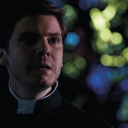 Intruders / Daniel Brühl