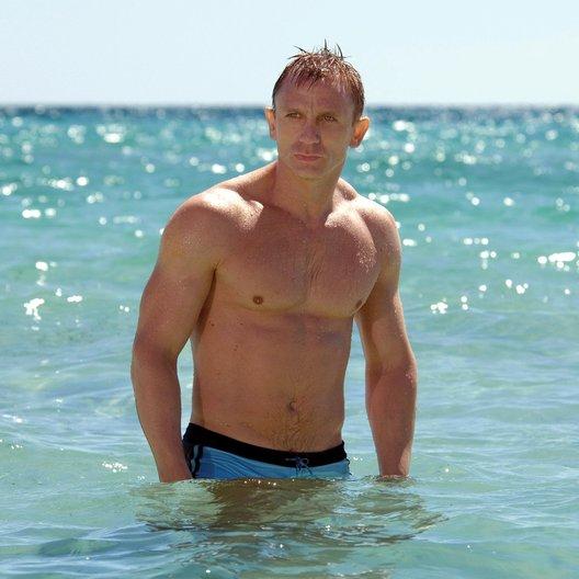 Casino Royale / Daniel Craig Poster