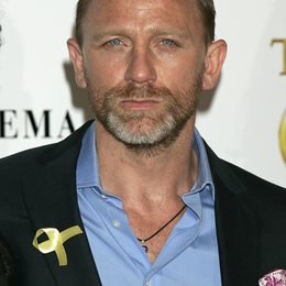 Craig, Daniel / 60. Filmfestival Cannes 2007 Poster