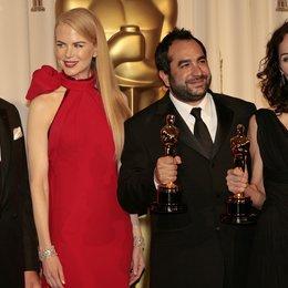 Craig, Daniel / Kidman, Nicole / Caballero, Eugenio / Revuelta, Pilar / 79. Academy Award 2007 / Oscarverleihung 2007 / Oscar 2007 Poster