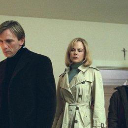 Invasion, The / Daniel Craig / Nicole Kidman / Jeffrey Wright Poster
