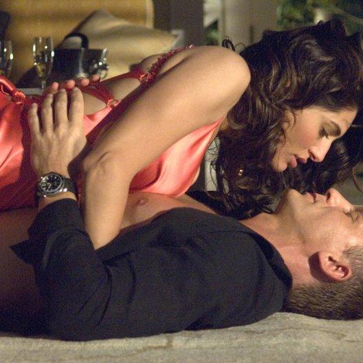 James Bond 007: Casino Royale / Caterina Murino / Daniel Craig Poster