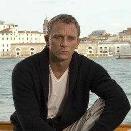 James Bond 007: Casino Royale / Daniel Craig Poster