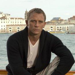 James Bond 007: Casino Royale / Daniel Craig Poster