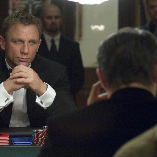 James Bond 007: Casino Royale / Daniel Craig / James Bond 007 - Casino Royale / Ein Quantum Trost / Skyfall Poster