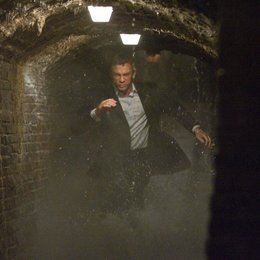 James Bond 007: Ein Quantum Trost / James Bond 007: Quantum of Solace / Daniel Craig Poster