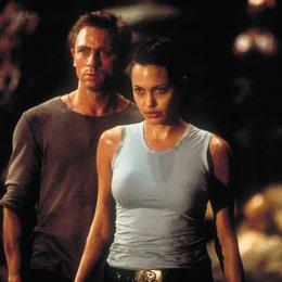 Lara Croft: Tomb Raider / Angelina Jolie / Daniel Craig Poster