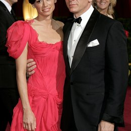 Mitchell, Satsuki / Craig, Daniel / Oscar 2009 / 81th Annual Academy Awards Poster