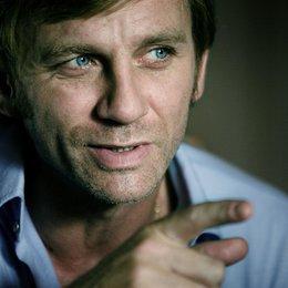 München / Daniel Craig Poster