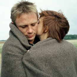 Obsession / Daniel Craig Poster