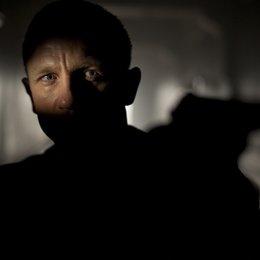 Skyfall / Daniel Craig Poster