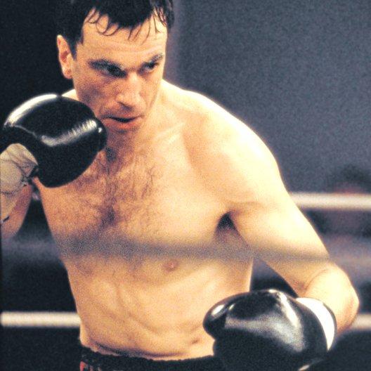 Boxer, Der / Daniel Day-Lewis Poster