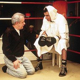 Boxer, Der / Set / Jim Sheridan / Daniel Day-Lewis Poster
