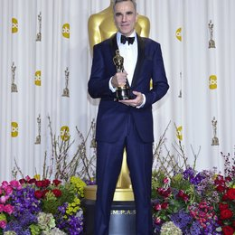 Daniel Day-Lewis / 85th Academy Awards 2013 / Oscar 2013