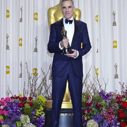 Daniel Day-Lewis / 85th Academy Awards 2013 / Oscar 2013