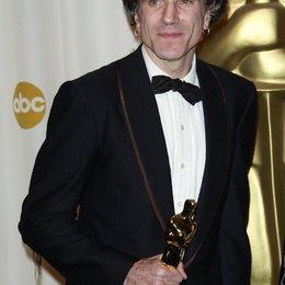 Day-Lewis, Daniel / Oscar 2008