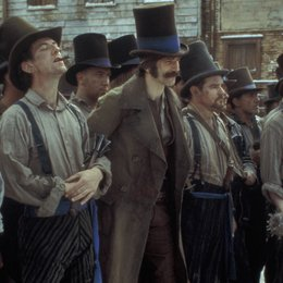 Gangs of New York / Daniel Day-Lewis