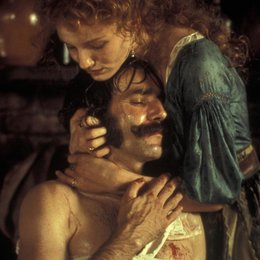 Gangs of New York / Daniel Day-Lewis / Cameron Diaz Poster