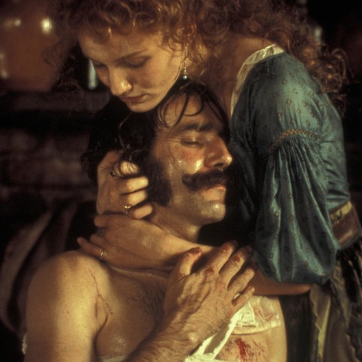 Gangs of New York / Daniel Day-Lewis / Cameron Diaz