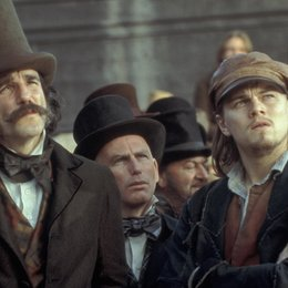 Gangs of New York / Daniel Day-Lewis / Leonardo DiCaprio