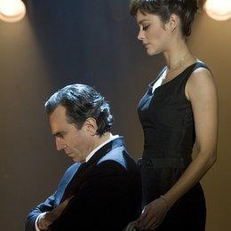 Nine / Daniel Day-Lewis / Marion Cotillard