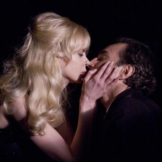 Nine / Nicole Kidman / Daniel Day-Lewis Poster