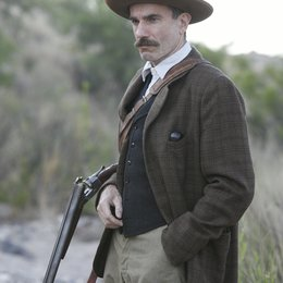 There Will Be Blood / Daniel Day-Lewis