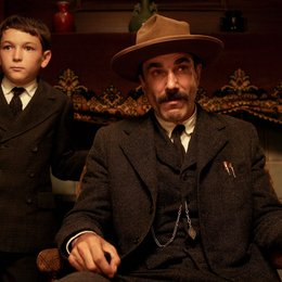 There Will Be Blood / Dillon Freasier / Daniel Day-Lewis