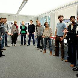 22. Verleihung des Europäischen Filmpreises in Bochum / EFA Master Class mit Danny Boyle in Unna-Massen