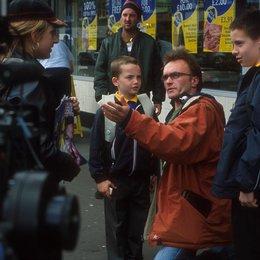 Millions / Set / Alex Etel / Danny Boyle / Lewis McGibbon Poster