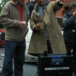 Millions / Set / Danny Boyle