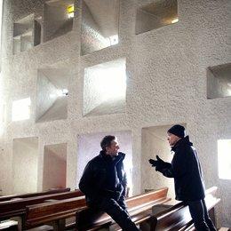 Trance - Gefährliche Erinnerung / Set / Vincent Cassel / Danny Boyle