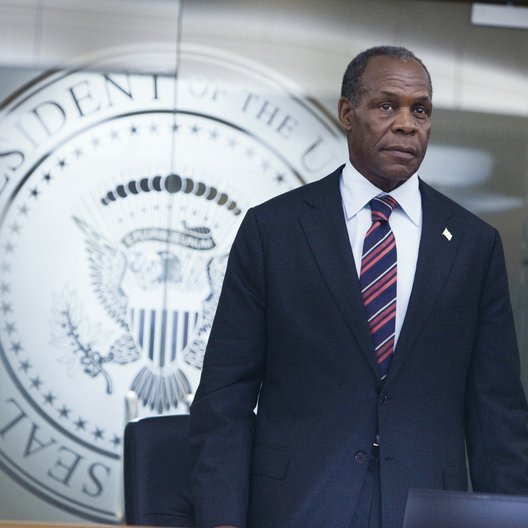 2012 / Danny Glover Poster