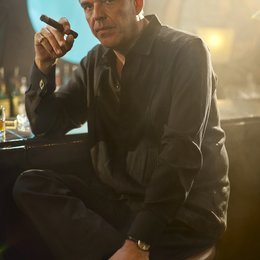 Magic City / Danny Huston Poster