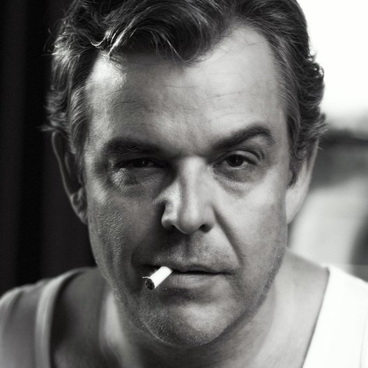 PlayOff / Danny Huston Poster