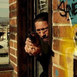 Bullet / Danny Trejo Poster