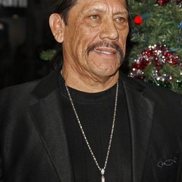 "Danny Trejo / Filmpremiere ""A very Harold & Kumar Christmas"" Poster"
